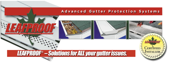 Seamless Gutter Installation And Service In Carver First